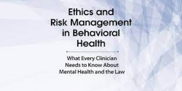 What Every Clinician Needs to Know About Mental Health and the Law (1)