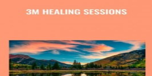 3M Healing Sessions