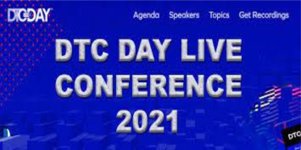 $42 DTC Day Live Conference 2021
