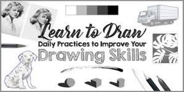 Daily Practices to Improve Your Drawing Skills – Gabrielle Brickey