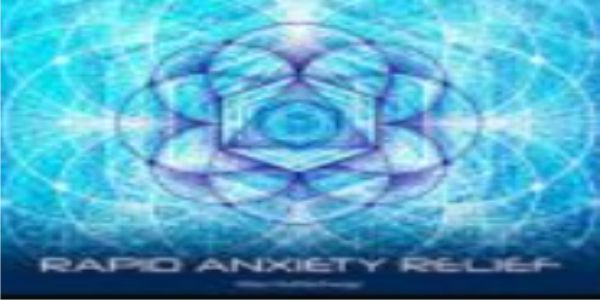 $15 Rapid Anxiety Relief - Eric Thompson