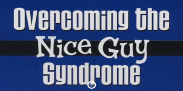 $19 Overcoming the Nice Guy Syndrome - How to Stop Being Shy Without Becoming A Jerk - Ron Louis & David Copeland